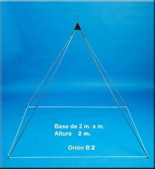 Orión B2