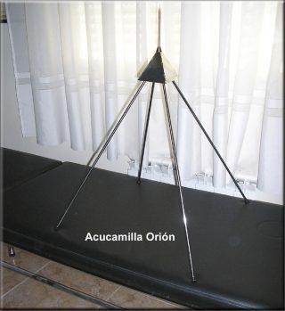 Acucamilla Orión