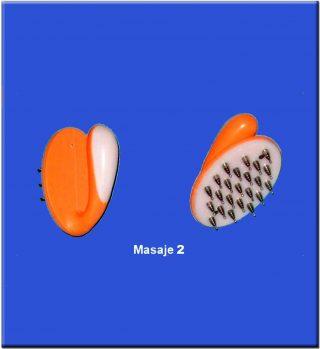 Acucepillo masaje 2