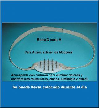 Acuespalda Relax 3