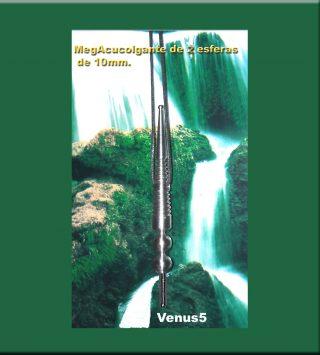 MegAcucolgante Venus 5