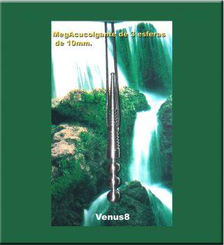 MegAcucolgante Venus 8
