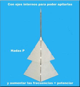 Hadas 2 P