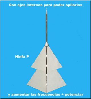 Ninfa 2 P