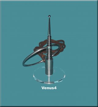 Megadoble Venus 4