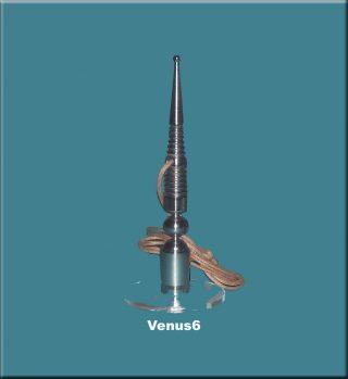 Megadoble Venus 6