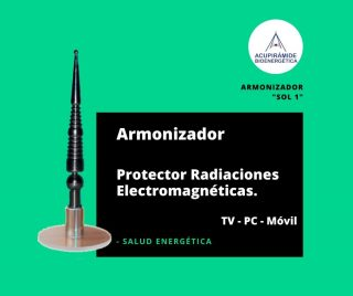 Armonizador
