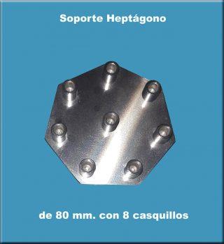 Heptágono 8C