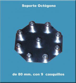 Octógono 9C