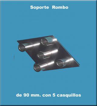 Rombo 5C