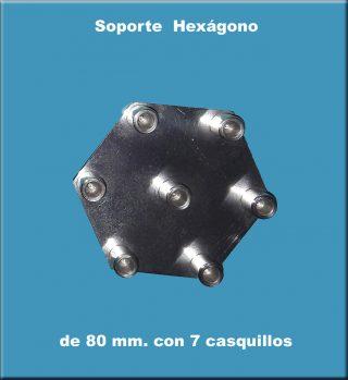 Heptágono 7C