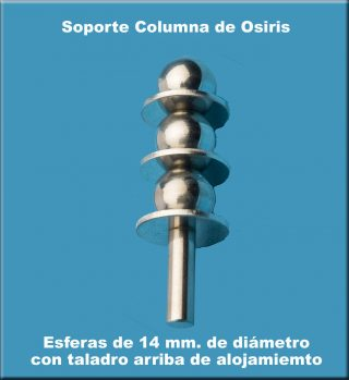 Columna Osiris