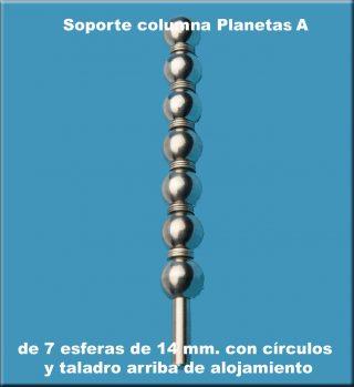 Columna Planetas 7A