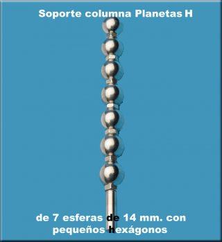Columna Planetas 7H