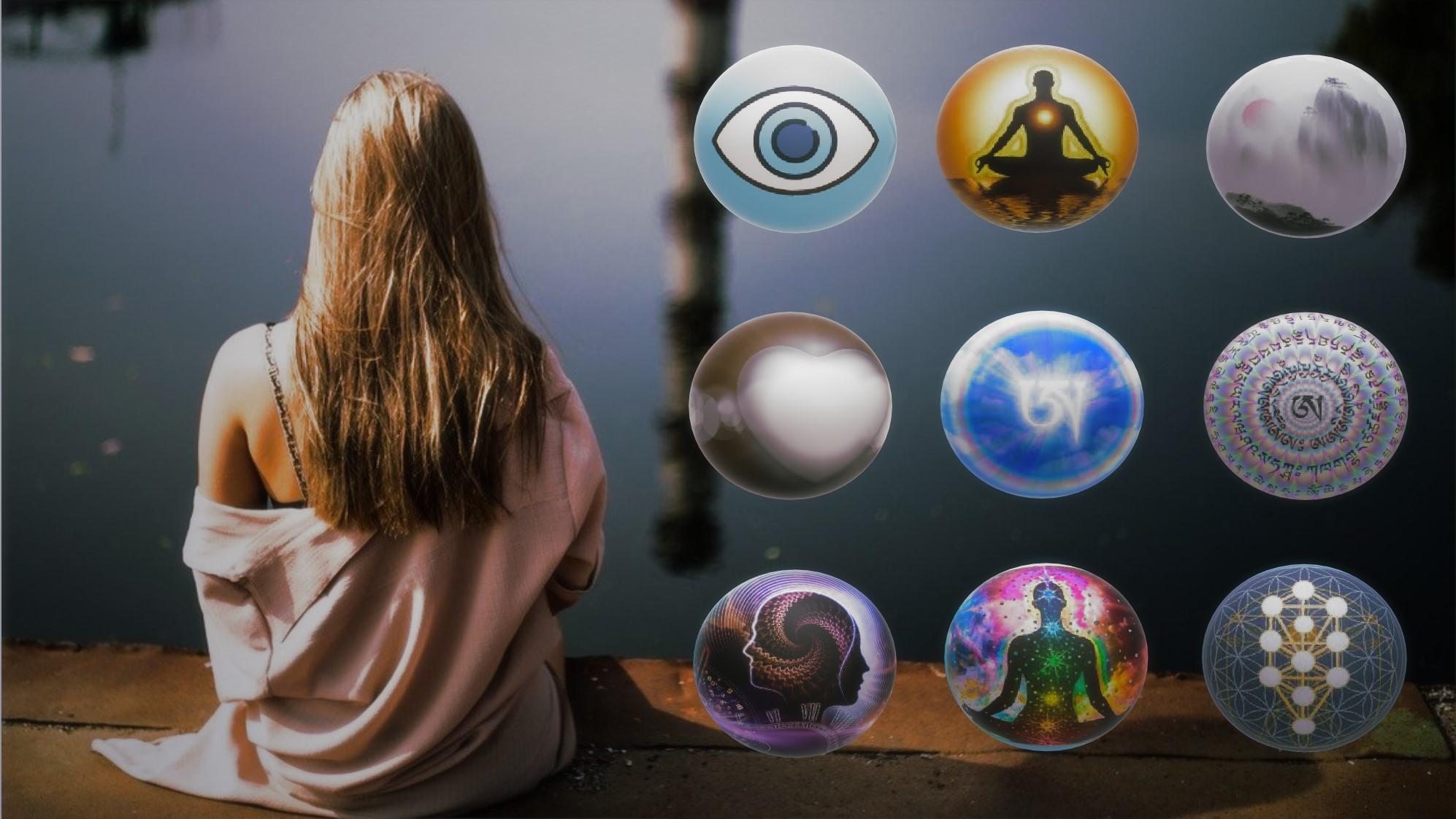 meditacion potente antiestres