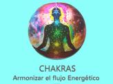 meditacion chakras